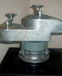 Дыхательный Клапан СМДК-200 АА