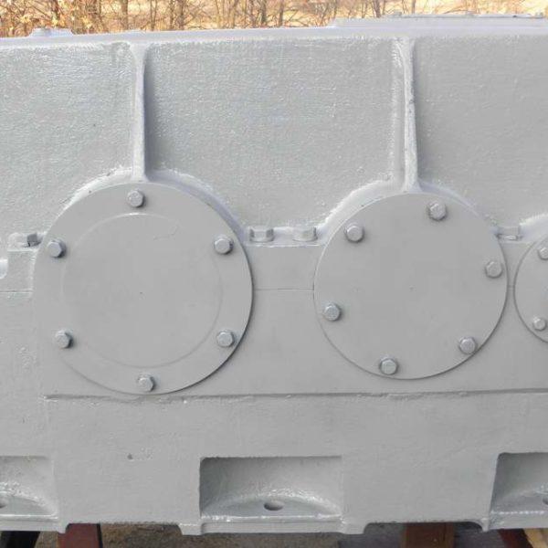 Редуктор Ц2У-400Н (1Ц2У-400Н)