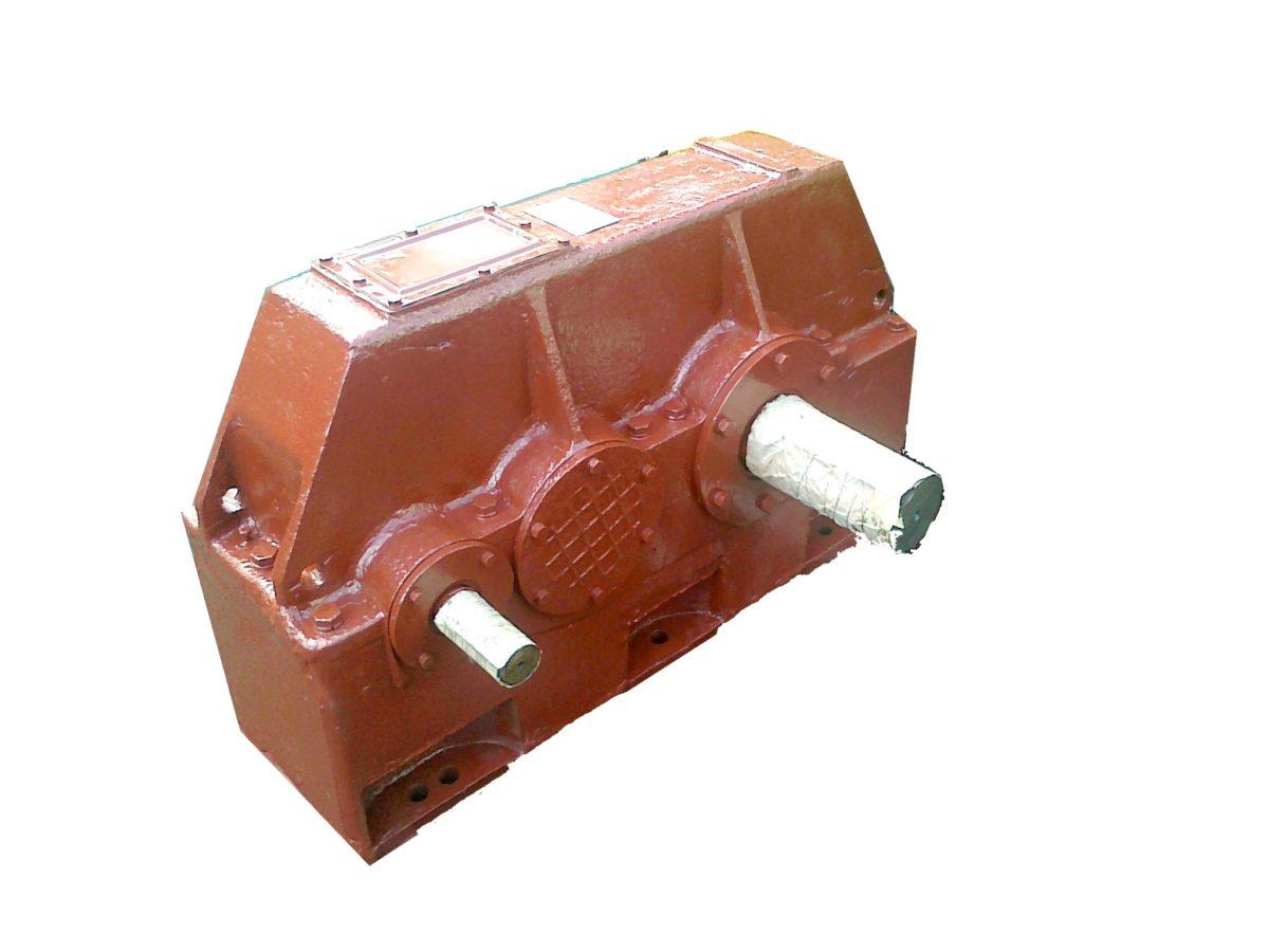 Редуктор Ц2Н-450 (1Ц2Н-450)