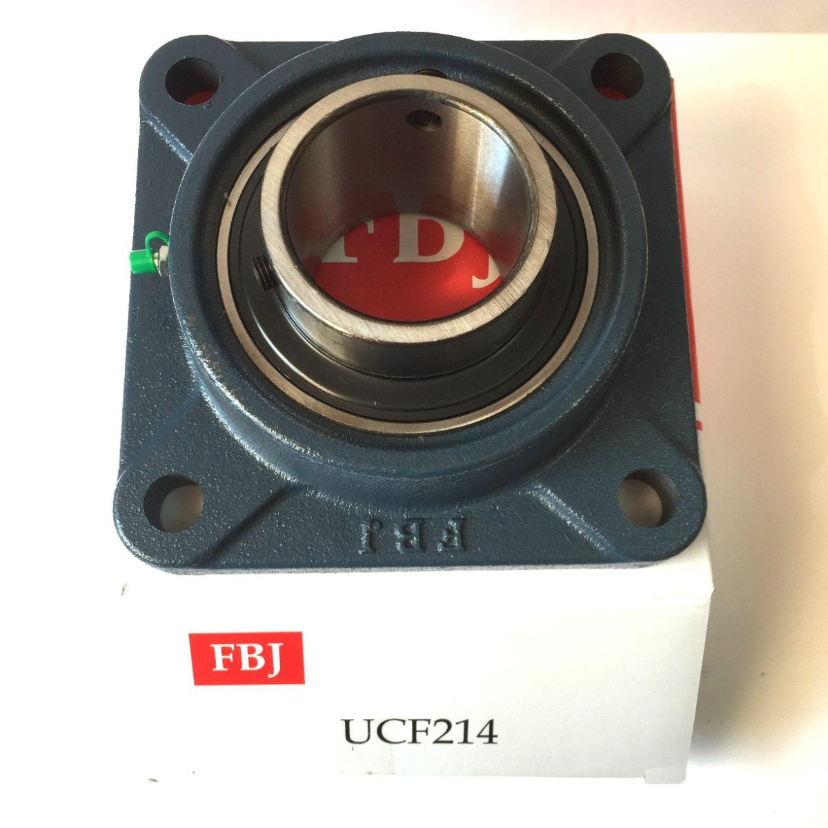 Корпусный Подшипник UCF 214 FBJ (Япония)
